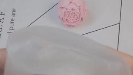 Summer 香薰扩香石膏立体玫瑰花苞硅胶模具DIY滴胶蜡烛翻糖蛋糕模