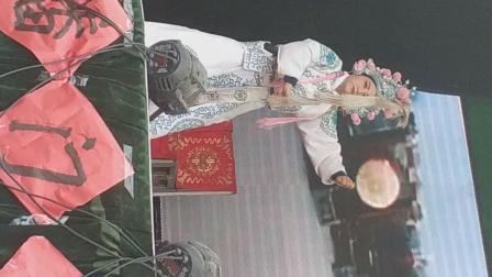 李文忠征北 河南驻马店艺风豫剧团演出
