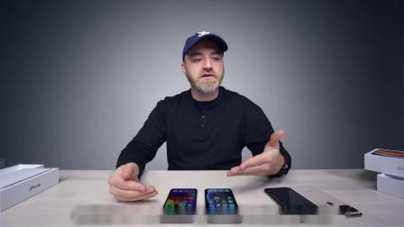 可以正常使用的 iPhone 新机? iPhone11 克隆机开箱!