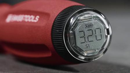 PB Swiss Tools Innovation DigiTorque CN