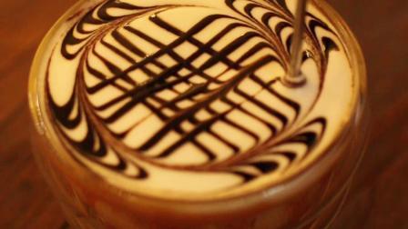 夏天最爱的这款,成都咖啡饮品培训学校 这款咖啡你爱了吗