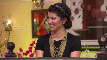 Chala Hawa Yeu Dya - Maharashtra Daura Full Ep-25 Marathi Comedy Serial
