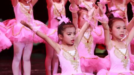 中国梦想·童心同梦2019全国青少年才艺盛典榆林选区 节目:《么么哒》 选送单位:米脂县金蕾舞蹈培训学校 指导老师:常曦