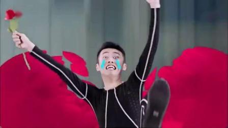 统一小茗同学冷泡茶系列饮料广告(2015年东方卫视)