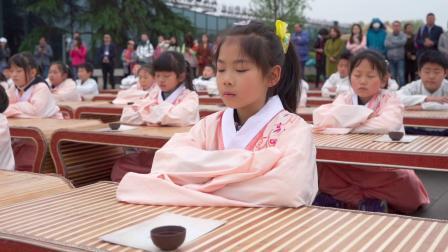 小西湖小学报恩寺活动-HD 1080p