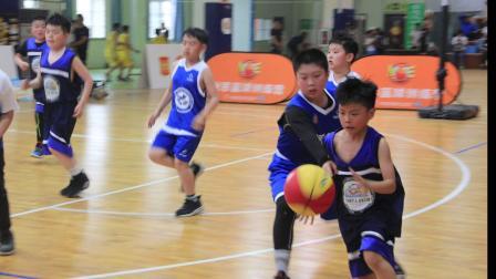 篮球小子一周年