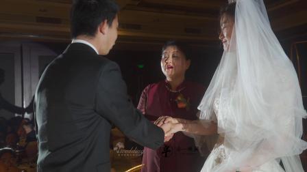 银杏树婚礼快剪-HD 1080p