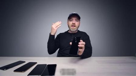 iPhone 11 后置摄像头真正外观?iPhone 11 仿真机模开箱