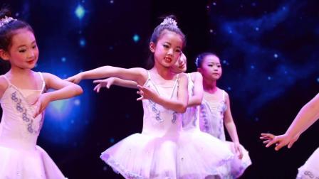 中国梦想·童心同梦2019全国青少年才艺盛典榆林选区 节目: 《芭蕾公主》选送单位:米脂县金蕾舞蹈培训学校 指导老师:常佩玉