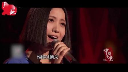 姚贝娜现场演唱《红颜劫》听一次哭一次,听得人心酸