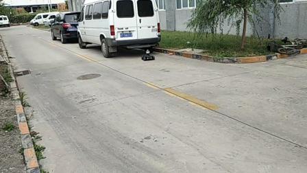 北京凌天  View 360 四轮全方位升降侦察机器人系统