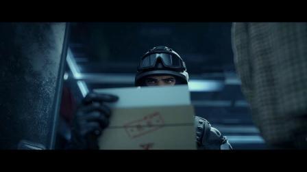 穿越火线斯沃特震撼退役CG,老兵看哭了!