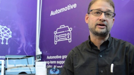 Imagination Technologies at Embedded World 2019