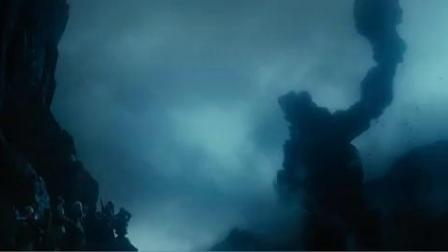 霍比特人1:意外之旅 电视版10