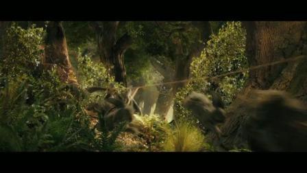 霍比特人1:意外之旅 电视版20