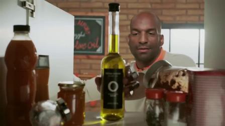 来自西班牙的橄榄油