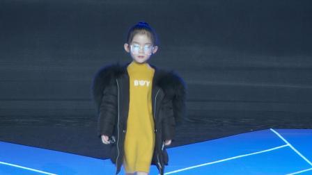 2019中国国际儿童时尚周——BOY LONDON JUNIOR