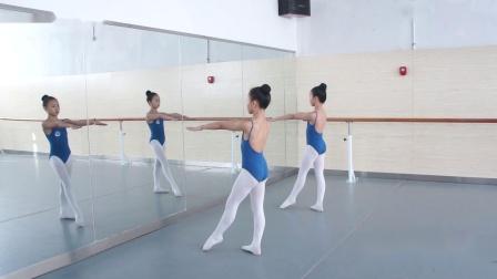 2019少儿舞蹈培训完整教材中级技巧直倒立之直倒立