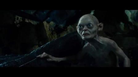 霍比特人1:意外之旅 片段2:Bilbo Meets Gollum