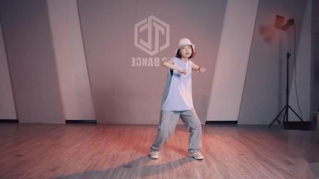 放个大招给你看 幼儿街舞启蒙
