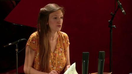 阿梅德-厄內斯特•蕭頌 : 為女高音與管弦樂團(或鋼琴五重奏)所作的《永恆之歌》Op.37