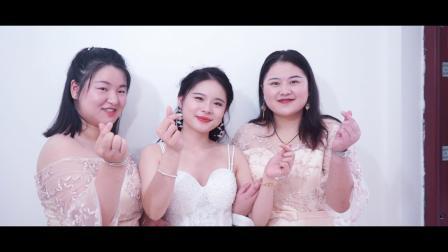 2019.6.30爱朵双机MV|高登印象