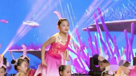 第15届桃李杯搜星中国--唧唧鱼儿跃