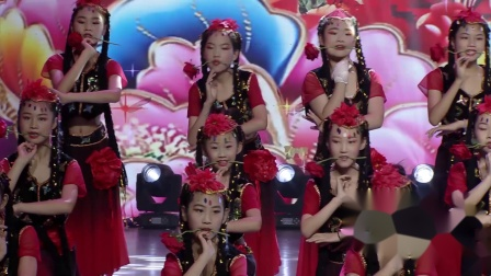 第15届桃李杯搜星中国--  送你一朵玫瑰花