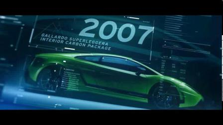 Aventador SVJ ——兰博基尼碳纤维科技