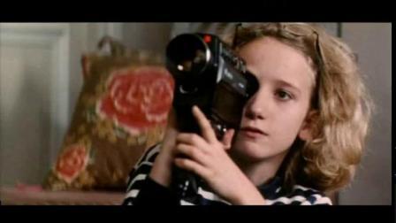刺猬的优雅 Le hérisson(2009)预告片西班牙语版