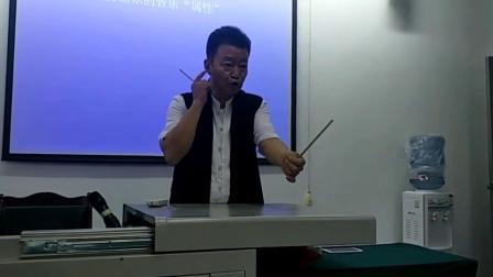 天津鼓师刘超-解读打虎上山