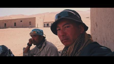 走进巴丹吉林沙漠,简直就是地狱的惊艳,你敢不敢来?