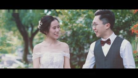 【青年映画总监双机】婚礼电影 | 惠州天悦酒店