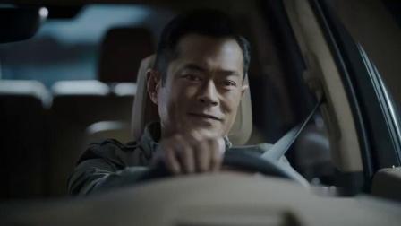 古天乐 凯迪拉克XT6 新美式豪华SUV 30秒广告