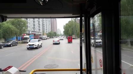 沈阳公交171路原声原速pov