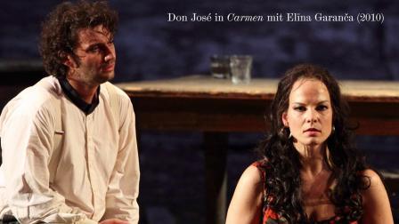德国巴伐利亚歌剧院 祝贺尤纳斯.考夫曼 50岁生日快乐 - Jonas Kaufmann