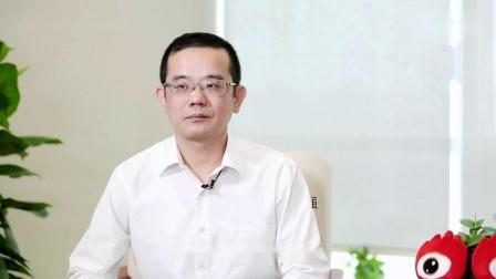 中国第二届OTC品牌宣传月新浪访谈-国控星鲨副总经理陈伟强