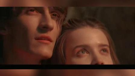 俄罗斯唯美奇幻电影《他是龙》超长剪辑