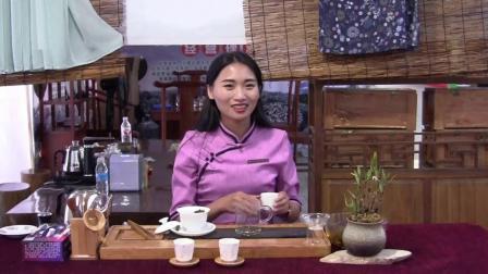 千年古茶   天然原香