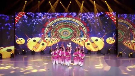 第15届桃李杯搜星中国--   苗舞起幸福鼓2(爱在)