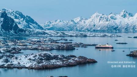 挪威,大自然的赋予