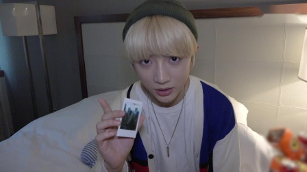 [T:TIME] Daily_TXT_05 #BEOMGYU - TXT