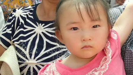 中国第一师阿拉尔市十六团菏花节迎来全国游客