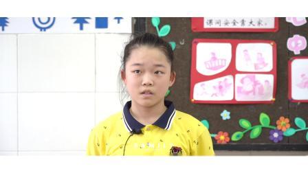 慈溪市城区中心小学东部六(4)班《青春不散场》——我爱我家出品