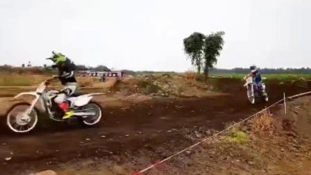 2019.06 什邡市尊貴盃越野摩托車交流賽