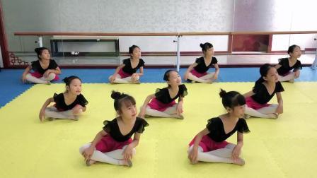 青藤艺术培训机构—《冲靠旁移》