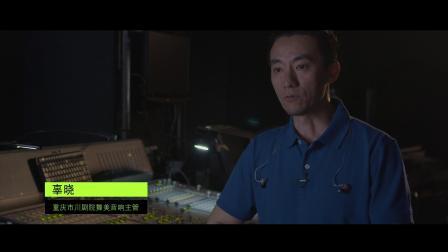 从业30年的专业调音师,分享他对TwinPlex微型话筒的使用体验,讲述剧院音频解决方案!