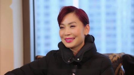 邝美云 亲情很宝贵14岁时母亲就去世穷女孩发奋努力自力更生成为女富豪