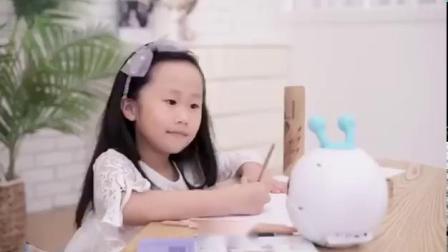 wifi儿童智能机器人早教机语音对话高科技男孩女孩学习故事机