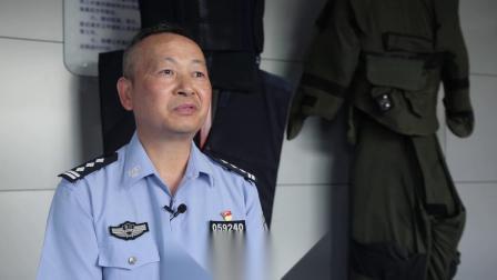 最美退役军人王厚鑫
